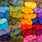 Cottage Garden Colorway