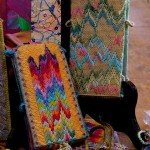 Bargello I-phone Cases