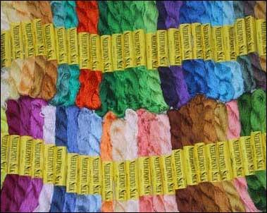 NPI Silk Grouping
