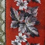 Pillow Berlin Wool Work NP P1100482