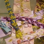 Ribbon Embroidered Ribbons GJN P1100476