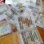 Swarovski Crystals 08-P1100819-001
