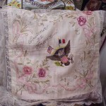 Souvenir de France Pillow Cases Antique Mvc-665f