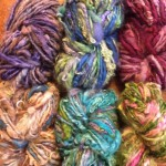 6-Skeins for Capelet