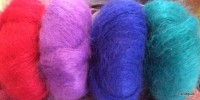 Mohair Cool+Rose