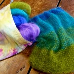 Mohair Seed-Stitch Scarf P1150044