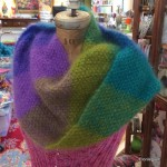 Spectrum Shawl 3