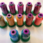 09-Candid Bliss Silk thread