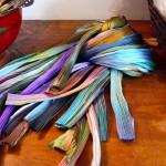 Shibori Ribbon P1150671