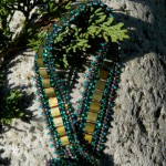 Beaded Necklace P1160299