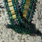Beaded Necklace P1160300
