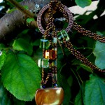 Beaded Necklace P1160307
