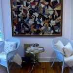 Gathering Room Quilt